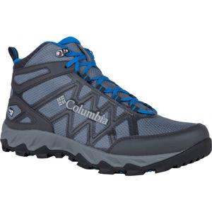 Columbia PEAKFREAK X2 MID OUTDRY  14 - Pánské outdoorové boty