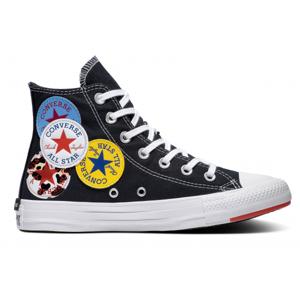 Converse CHUCK TAYLOR ALL STAR černá 38 - Unisex kotníkové tenisky
