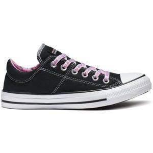 Converse CHUCK TAYLOR ALL STAR HELLO KITTY MADISON černá 37 - Dámské nízké tenisky