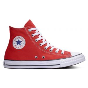 Converse CHUCK TAYLOR ALL STAR červená 40 - Dámské kotníkové tenisky
