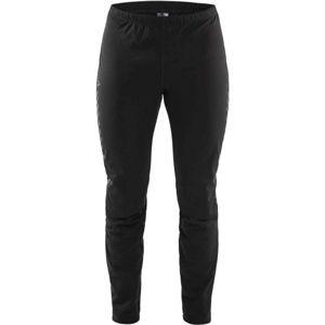 Craft STORM BALANCE černá XL - Pánské funkční kalhoty na běžecké lyžování