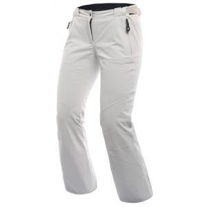 Dainese HP2 P L1 bílá S - Dámské lyžařské kalhoty