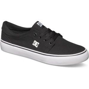 DC TRASE TX černá 9 - Pánská volnočasová obuv