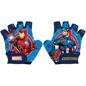 Disney AVENGERS  XS - Dětské rukavice na kolo