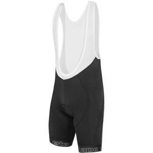 Etape ELITE LACL černá XL - Pánské kalhoty s laclem