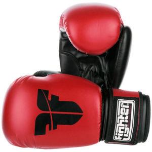 FIGHTER BASIC  12 - Boxerské rukavice
