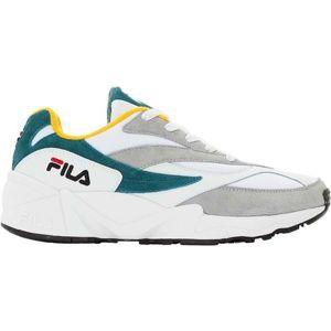 Fila VENOM LOW žlutá 43 - Pánská volnočasová obuv