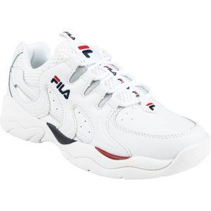 Fila Marley bílá 37 - Dámská volnočasová obuv