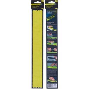Fischer TWIN SKIN MOHAIR MIX  410 - Náhradní stoupací pásy pro běžky Fischer Twin Skin