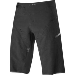 Fox DEFEND KEVLAR SHORT černá 38 - Pánské šortky na kolo