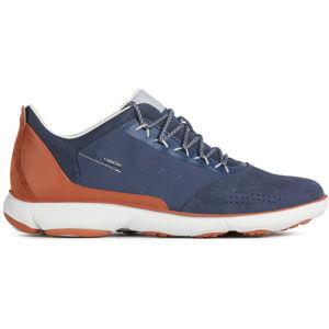 Geox U NEBULA tmavě modrá 46 - Pánská volnočasová obuv
