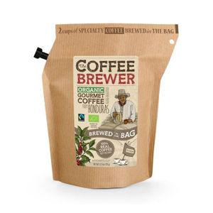 Grower's Cup KAVA HONDURAS  NS - Čerstvá bio káva