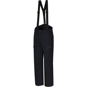 Hannah KASEY černá XL - Pánské lyžařské kalhoty