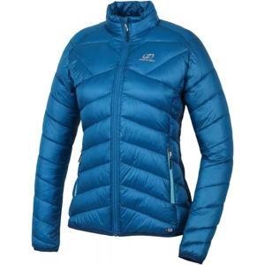 Hannah TORIN modrá 40 - Dámská hybridní bunda