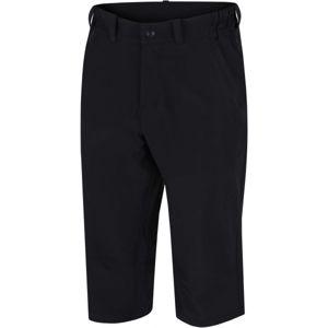 Hannah WHARTON černá S - Pánské 3/4 kalhoty