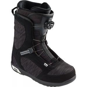 Head SCOUT LYT BOA  26 - Pánská snowboardová obuv