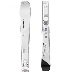 Head ABSOLUT JOY+JOY 9 GW SLR  148 - Dámské sjezdové lyže
