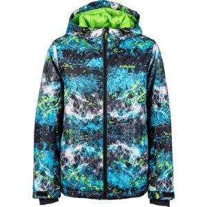 Head PASCAL modrá 152-158 - Dětská zimní bunda