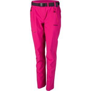 Head SENTA růžová L - Dámské kalhoty