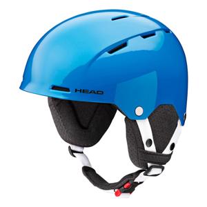 Head TAYLOR modrá (48 - 51) - Juniorská lyžařská helma