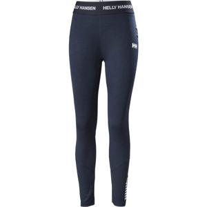 Helly Hansen W LIFA ACTIVE PANT modrá S - Dámské funkční kalhoty