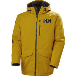Helly Hansen ACTIVE FALL 2 PARKA  2XL - Pánská parka
