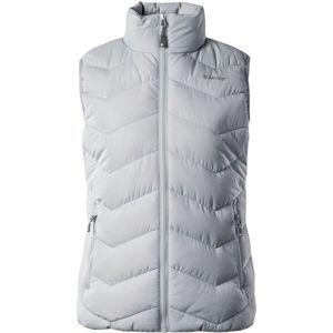 Hi-Tec LADY GRENADA  XS - Dámská zimní vesta