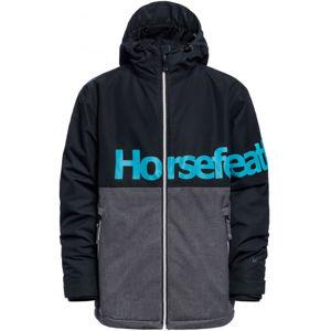 Horsefeathers OLIVER YOUTH JACKET  XL - Chlapecká lyžařská/snowboardová bunda