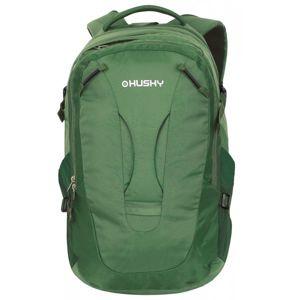 Husky PROMISE 30 zelená NS - Městský batoh