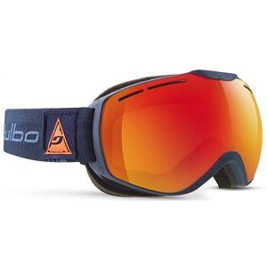 Julbo ISON XCL modrá NS - Unisexové sjezdové brýle