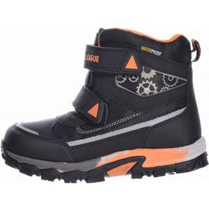 Junior League TODD  35 - Dětská zimní obuv