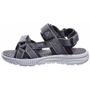 Junior League NOVA černá 31 - Dětská letní obuv