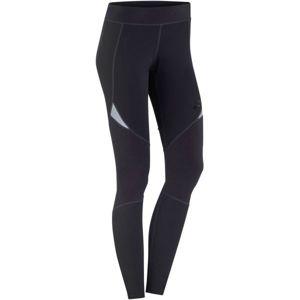 KARI TRAA SIGNE TIGHTS černá L - Dámské sportovní kalhoty