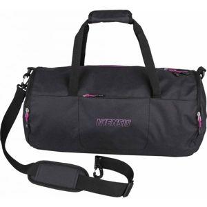 Kensis DEVON 25 fialová NS - Sportovní taška