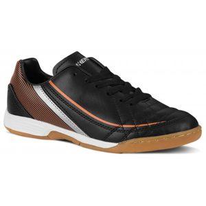 Kensis FUSION černá 42 - Pánská sálová obuv