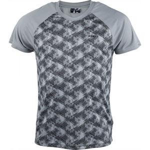 Kensis MORGUS  2XL - Pánské sportovní triko