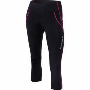 Klimatex BRISA  XL - Dámské cyklistické 3/4 kalhoty