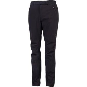 Klimatex CLIFF černá S - Pánské outdoorové kalhoty