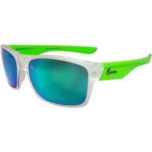 Laceto LT-SA1423-GR zelená  - Sluneční brýle