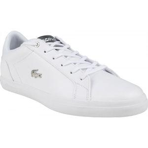 Lacoste LEROND 119 bílá 36 - Dámské tenisky