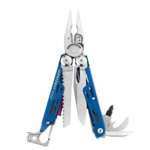 Leatherman SIGNAL COBALT  NS - Multifunkční nůž