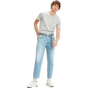 Levi's THE ORIGINAL TEE šedá XL - Pánské tričko
