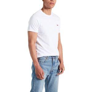 Levi's SS ORIGINAL HM TEE bílá M - Pánské tričko