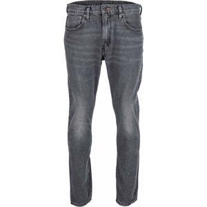 Levi's SKATE 512™ SLIM 5 POCKET  S&E CYPRESS modrá 31/32 - Pánské kalhoty