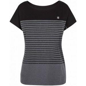 Loap ADBERTA černá XL - Dámské triko