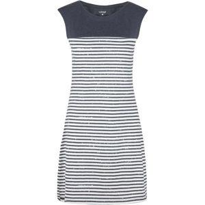 Loap ADONISA bílá XS - Dámské šaty