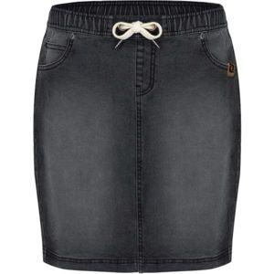 Loap DECCINA černá XL - Dámská sportovní sukně