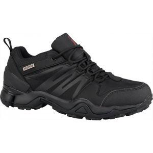 Loap DWIGHT LOW WP černá 43 - Pánská volnočasová obuv