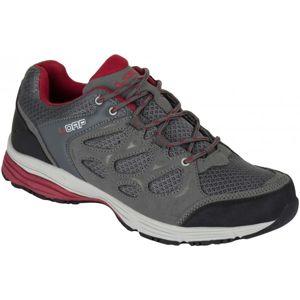 Loap BETANE W šedá 37 - Dámská outdoorová obuv
