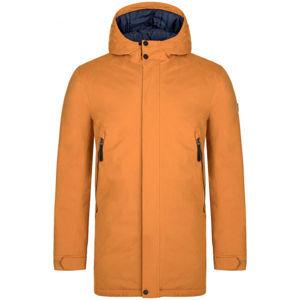 Loap NAKIO  M - Pánská zimní bunda
